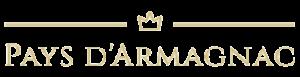Logo Pays d'Armagnac