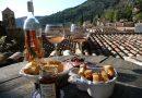 Dégustation de vins irrésistibles en Provence