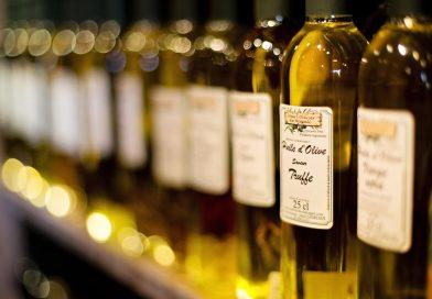 Le tour gastronomique ultime des truffes et des vins de Provence