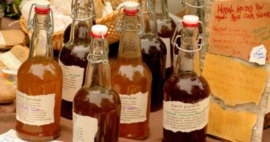 Ce qu'il y a à savoir sur le vinaigre de cidre